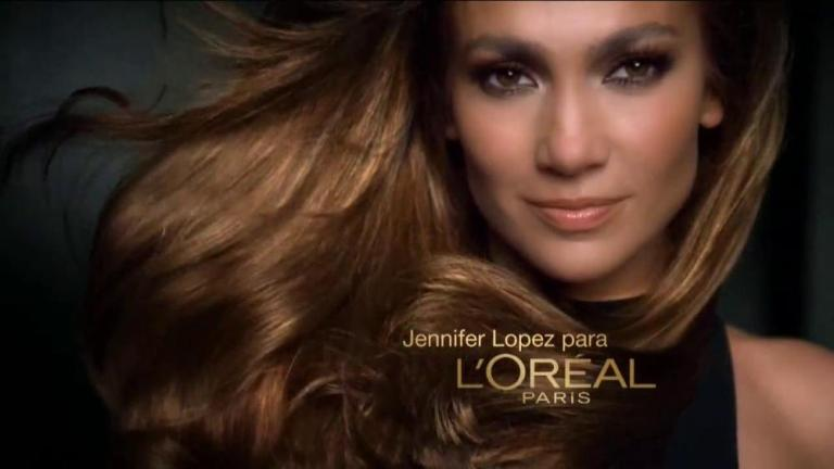 loreal-paris- jennifer-lopez