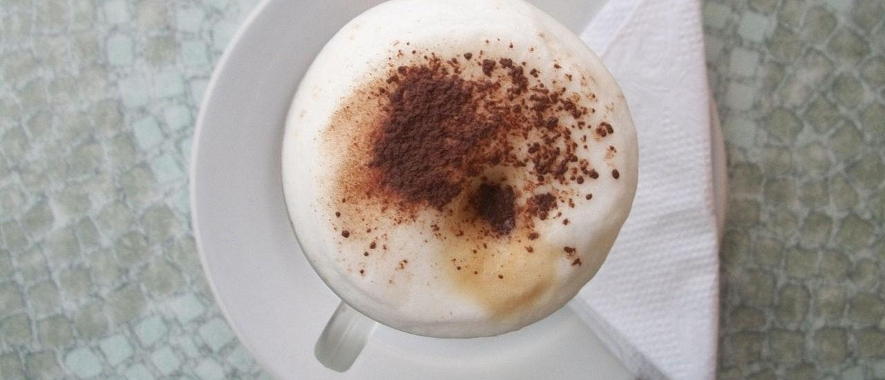 Cappuccino italienesc – reteta homemade